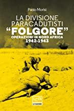 libro sulla paracadutisti della folgore
